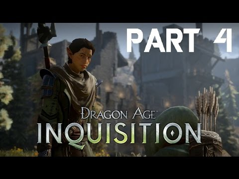 how to add ps4 to dragon age keep
