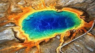 Tüm İnsanlığın Sonunu Getirecek Canavar | Yellowstone