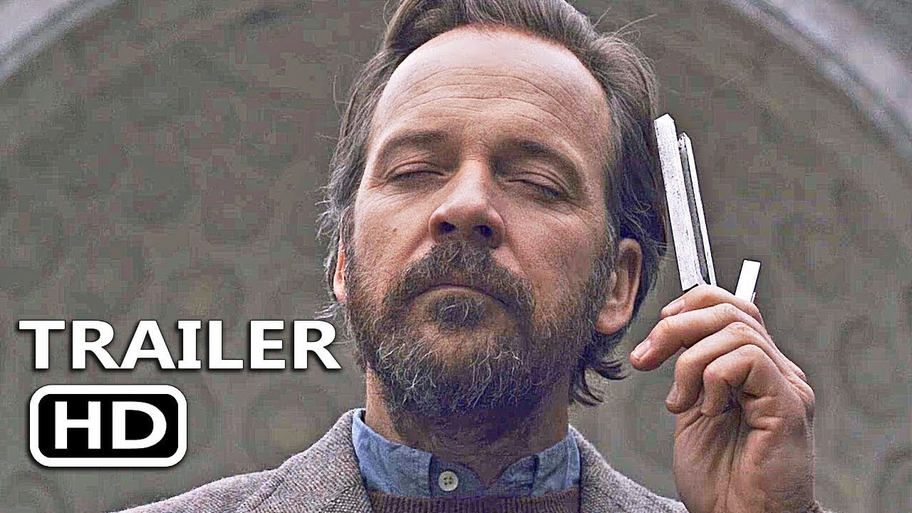 THE SOUND OF SILENCE Official Trailer (2019) Peter Sarsgaard, Drama Movie
