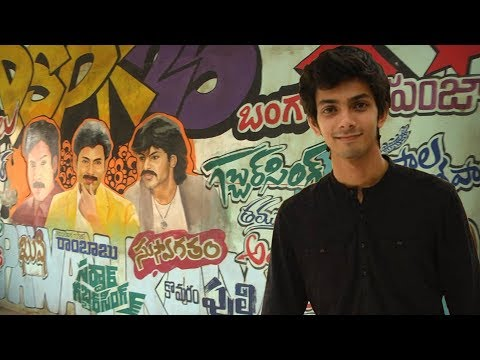 Gaali Vaaluga - Agnyaathavaasi Songs AnirudhTribute To #PSPKShooting Spot | Exclusive|STV