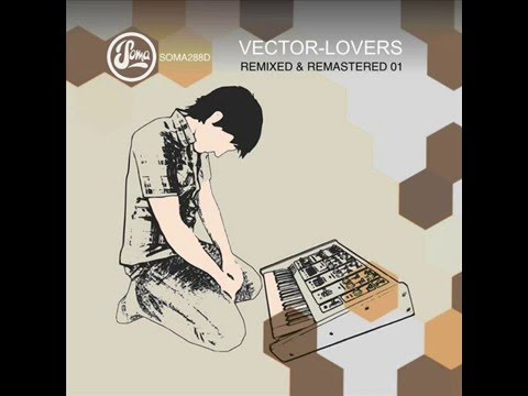 Vector Lovers - girl and robot  (remixed & remaster) mp3