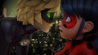 Speededit - May I kiss you? (Ladynoir edit)