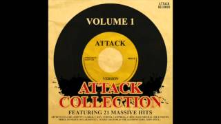 Attack Collection Volume 1 (Full Album)