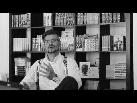 """Wszystko o """"Moskalu"""" mówi Michał Gołkowski"""