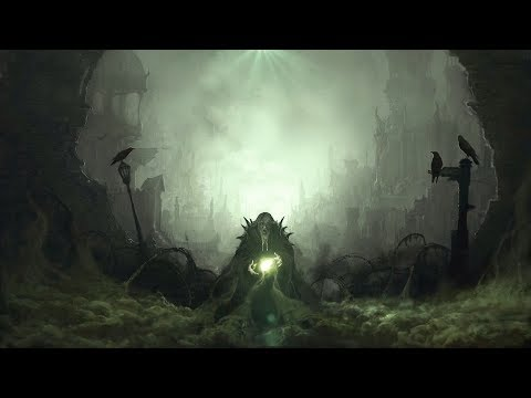 Dark Fantasy Music | Ryan Grech - Ascension | Emotional Female Vocal | EpicMusicVn