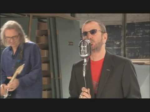 Ringo Starr - Never Without You (12 января 2007)