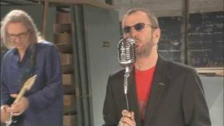Watch Ringo Starr Never Without You video