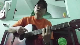 Bài Thánh Ca Buồn (Guitar - Slow)
