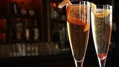 How to Make a Champagne Cocktail - Liquor.com