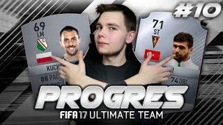 Ogromne ZAKUPY! - FIFA 17: PROGRES [#10]