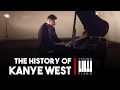 The History of Kanye West | by Young Piano (OneTake)