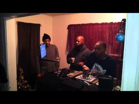 CORKEY Traxxman NYE  2013 Xtreme Dyversion DJs