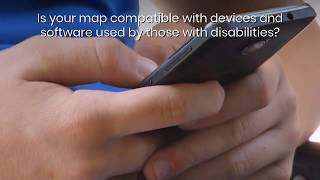 The Role of Digital Maps in Accessibility thumbnail