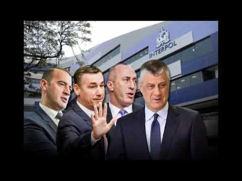 ISTI SCENARIO ZA ALBANSKE LIDERE! Dačić najavio: PONOVO ĆE IZGUBITI U INTERPOLU!| VESTI