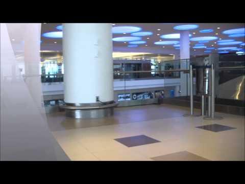 WINNIPEG NEW AIRPORT