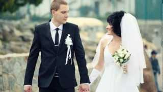 Видео свадьба в Буках.