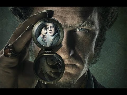 """A Series of Unfortunate Events Season 1 Episode 1 """"The Bad Beginning: Part One"""" Review"""