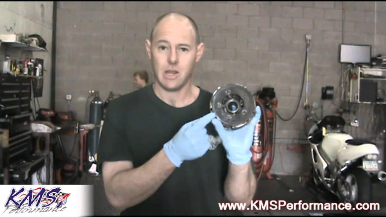 Yamaha Rhino Wet Clutch Slug Kit