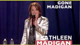 See Kathleen Madigan March 12 at LaughFest