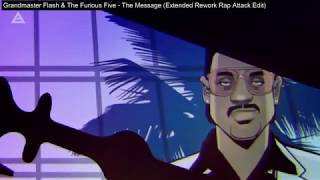 Grand Theft Auto Game Themed DJ Mix/Songs Appeared in Rockstar GTA Games - First on YouTube