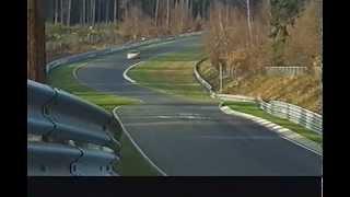 Porsche 996 GT3 Promotional Video(ポルシェ996GT3)