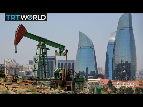 Azerbaijan Energy: $45B project to bring natural gas to Europe