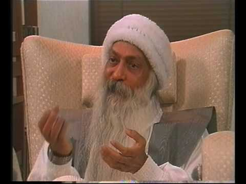 OSHO: About Drugs