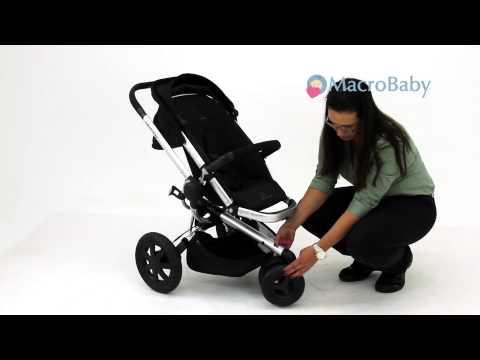 MacroBaby | Quinny Buzz Xtra Stroller | Baby Store | Orlando, FL