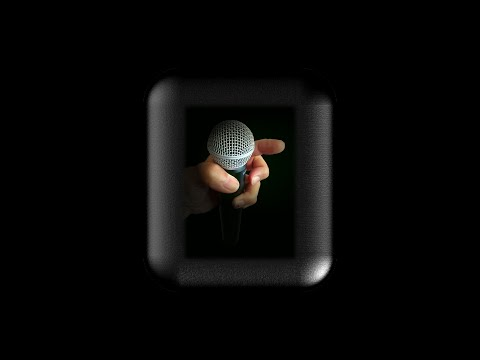 OPEN ARMS (Journey/AP) KEY OF B - Karaoke Video Full HD Stereo