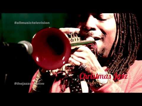 Christmas Jazz Trumpet Madness