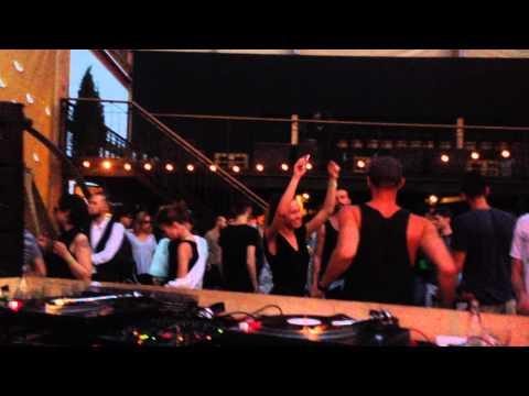 DJ Masda (japan) Techno Gipsy Sunday Session #83
