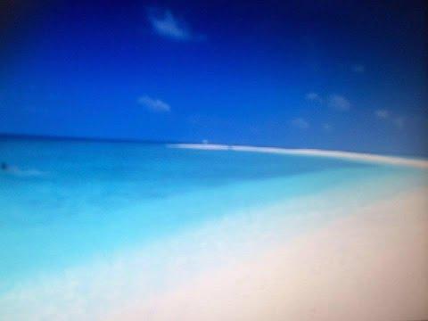 Maldives - Huraa - Beach Heaven