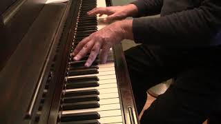 Impromptu in A - Composed and Performed by David Thomas Roberts