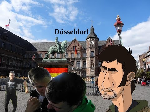 GWP | Düsseldorf dag 1