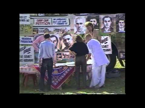The Australian Campaign to free Soviet Hare Krishnas.mpg