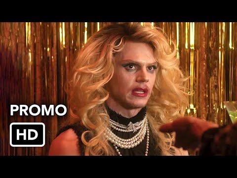 "Download American Horror Story 10x04 Promo ""Blood Buffet"" (HD) Season 10 Episode 4 Promo"