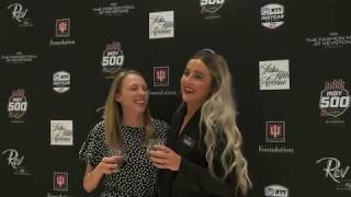 Highlights From The 500 Fashion Event At The Fashion Mall at Keystone - A Simon Center