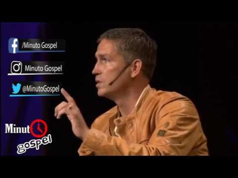 Entrevista com Jim Caviezel | Ator Paixão de Cristo | Mel Gibson DUBLADO