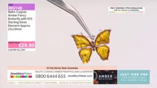 JewelleryMaker LIVE 17/11/18 6pm - 10pm thumbnail