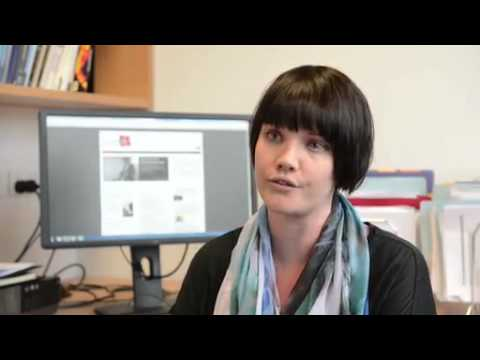Dr Kate Hoy, MAPrc, specialises in the neurology of schizophrenia