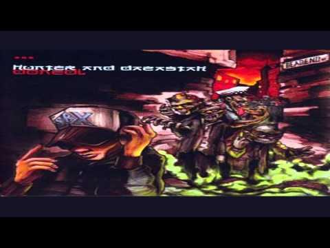 Hunter & Dazastah - Done DL [Full Album] HQ