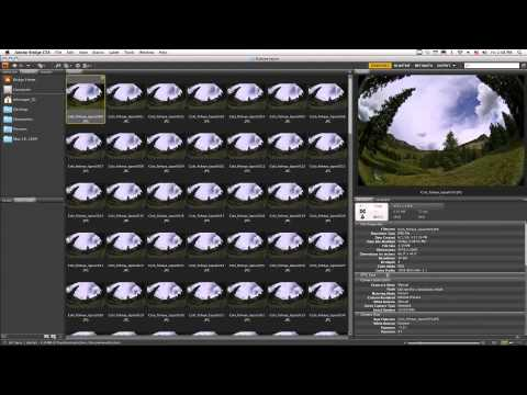 AE Quicktips #8: Camera Raw Sequences