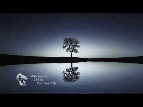 2017 Wisconsin Lakes Partnership Convention Digital Production - Find Your Blue Mind