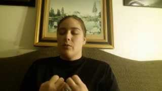 Basics of Facial Expressions in American Sign Language (ASL)