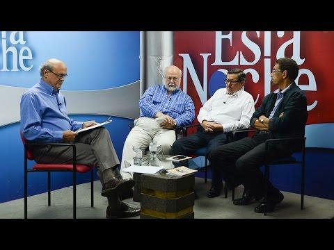 Ex diplomáticos analizan por qué perdió Nicaragua en La Haya