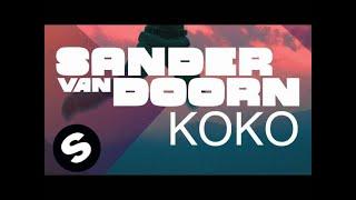 Sander van Doorn - Koko (Radio Mix) Cover Art