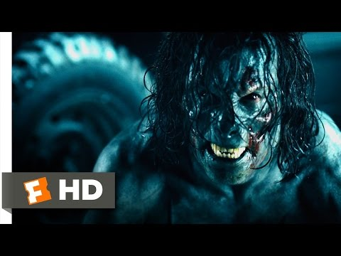 Underworld: Evolution (4/10) Movie CLIP - You Don't Scare Me (2006) HD