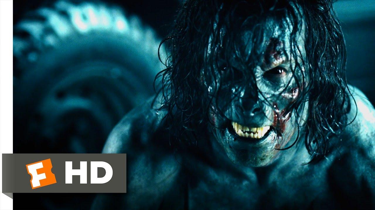 Download Underworld: Evolution (4/10) Movie CLIP - You Don't Scare Me (2006) HD
