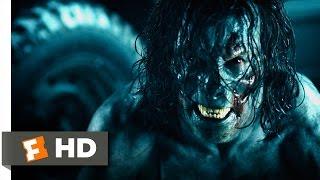 Underworld: Evolution (4/10) Movie CLIP - You Don't Scare Me (2006) HD