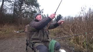 Первая фидерная рыбалка 2021 Новости со Свислочи